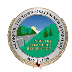 Salem NH Seal